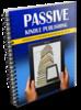 Thumbnail Passive Kindle Publishing + Master resell Rights License