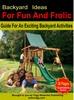 Thumbnail Backyard Ideas For Fun And Frolic