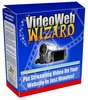 Thumbnail **Video Web Wizard Software**Streaming Videos On Your Site