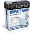 Thumbnail Joomla Template Maker With Master Resell Rights
