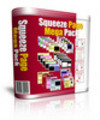 Thumbnail Video Squeeze Page Templates MRR