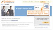 Thumbnail Alibaba Clone Script B2B MARKETPLACE