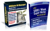 Thumbnail Become A Super Affiliate Overnight Guide With Free Bonus