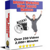 Thumbnail 256 Tutorial Video Package-Create an Information Website