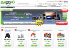 Thumbnail Swoopo Auction  php software