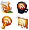 Database for sale - rss feeds