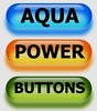 Thumbnail Aqua Power Buttons plr