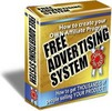 Thumbnail Free Advertising System with MRR