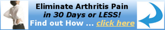 Thumbnail Arthritis Niche - Adsense Clickbank Website Template