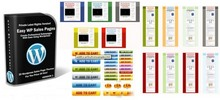 Thumbnail Easy WP Sales Pages