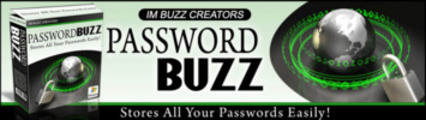 Thumbnail Password Buzz Complete - With MRR