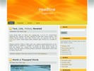 Thumbnail Wordpress Themes-MRR