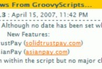 Thumbnail Epay Paypal Clone Script