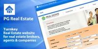 Thumbnail Real Estate Service Script