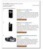 Thumbnail Amazon Best Sellers Wordpress Plugin