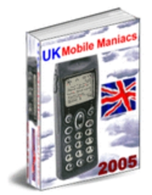 Pay for UK MOBILE MANIACS PHONE WHOLESALE EBOOK + RESELL RIGHTS