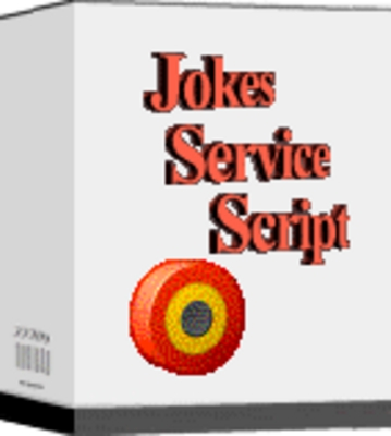 Pay for Jokes Service Script