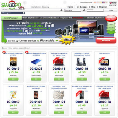 Pay for LATEST REAL WORKING SWOOPO CLONE 2010