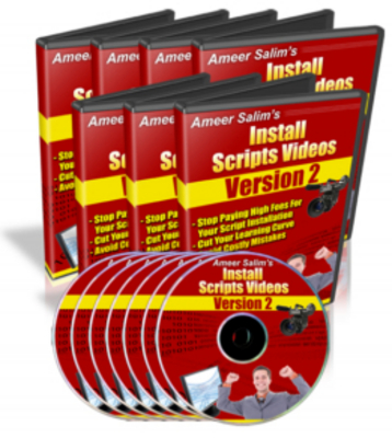 Pay for Install Scripts Version 2