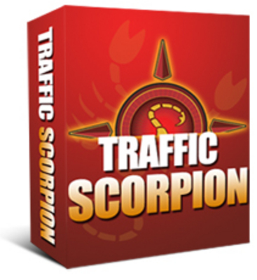 Pay for Traffic Scorpion Traffic Generation Script With MRR