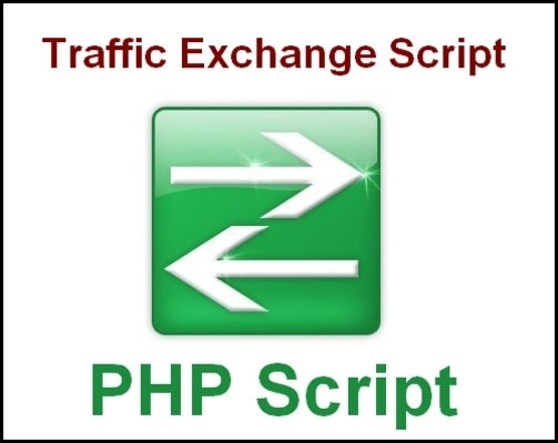 Pay for Traffic exchange script - PHP