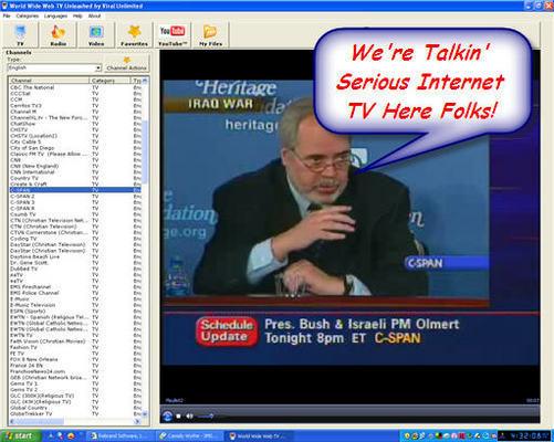 Master TV Software - Download Music/Multimedia