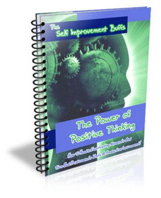 Pay for Self-Improvement Buff Series PLR