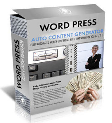 Pay for Automate Your Blogs With MRR
