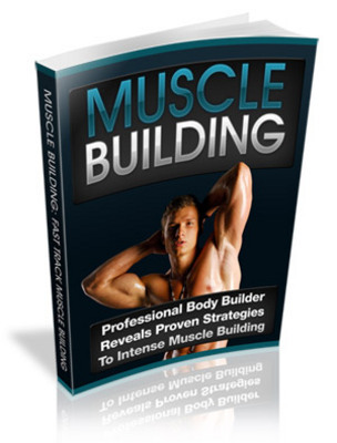 Pay for Muscle Building - Get Ready To Get Ripped