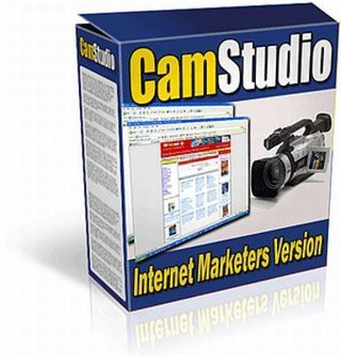 Pay for Cam Studio 2.0 Internet Marketing Edition