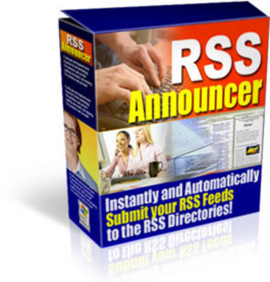 Pay for RSS Submitter