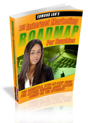 Pay for The Internet Marketing Roadmap For Newbies With MRR