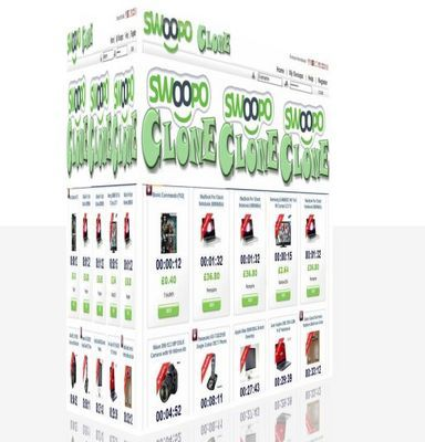 Pay for Swoopo Clone Script 2009