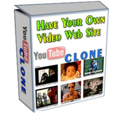 Pay for YouTube Clone Website Script With Full Master Resale Rights.