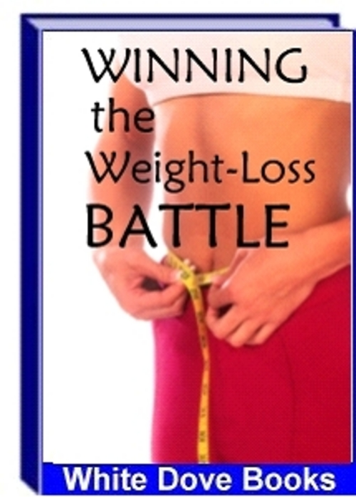 Pay for Winning The Weight-Loss Battle