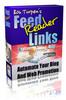 Thumbnail Feed Reader Links  (MRR)