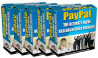 Thumbnail Magical Way to Online Profits: Video eBook Set  (MRR)