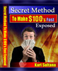 Thumbnail Secret Method To Make $100s Fast Exposed (MRR)