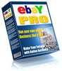 Thumbnail eBay Pro: Selling information products online (MRR)