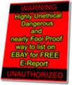 Thumbnail The eBay Loophole: Reduce eBay fees  (MRR)
