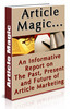 Thumbnail Article Magic  (PLR)