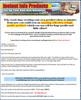Thumbnail Instant Info Products vol.3  (PLR)