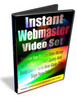 Thumbnail Instant Web Master Video Set (MRR)