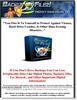 Thumbnail Backup My Filez: Stop Viruses, Crashes, & Data-Erasing (MRR)