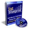 Thumbnail ListBlueprint: Building massive mailing lists (MRR)