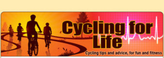 Thumbnail Cycling For Life (MRR)
