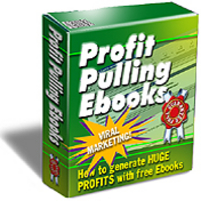 Free Profit Pulling eBooks: Launch Your Own Fleet of eBooks (MRR) Download thumbnail