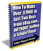 Thumbnail Bob Bastians The 30 day internet profit plan