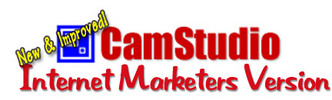 Thumbnail CAMSSTUDIO internet marketers version