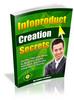 Thumbnail Info product creation secrets